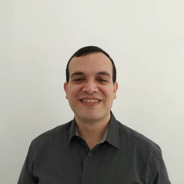 Yker Valerio, the blog author picture