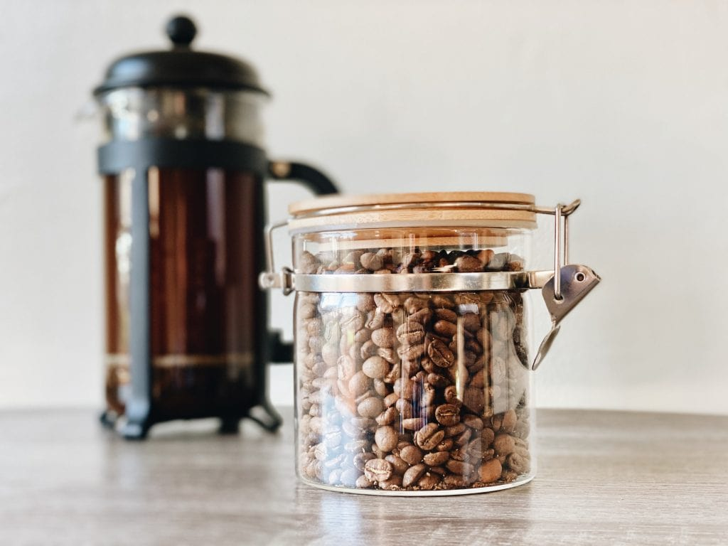 The best coffee grinder for french press allows you to make a delicious cup!