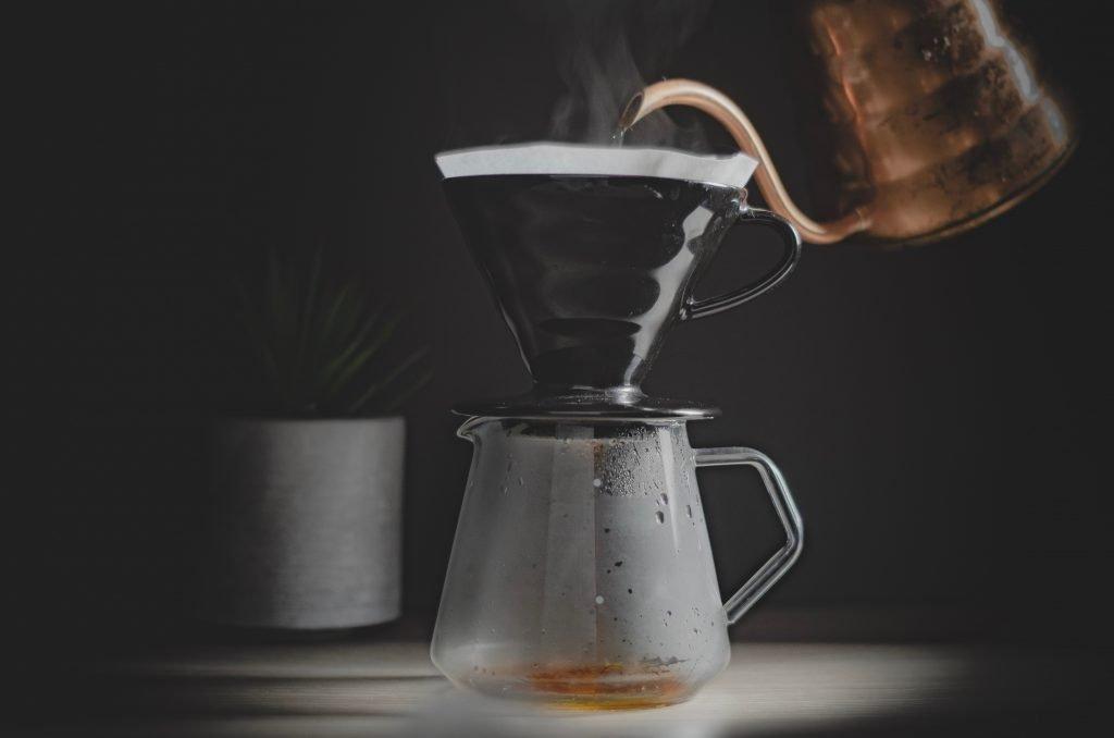 Tetsu Kasuya's 4:6 Coffee Brewing Method For V60: A reader